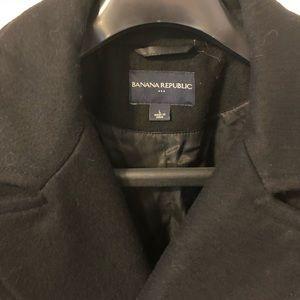Banana Republic Jackets & Coats - Men's Banana Republic Coat Only Worn Twice!